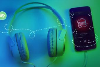 Cimiciurri - KFC & Spotify Premium