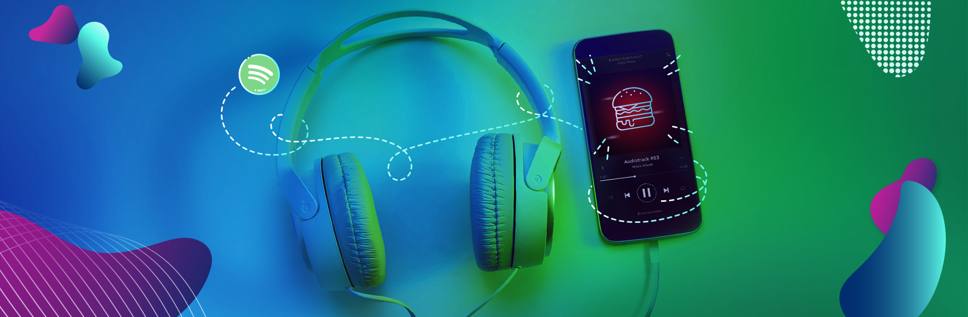 KFC incontra le nuove generazioni su Spotify Premium