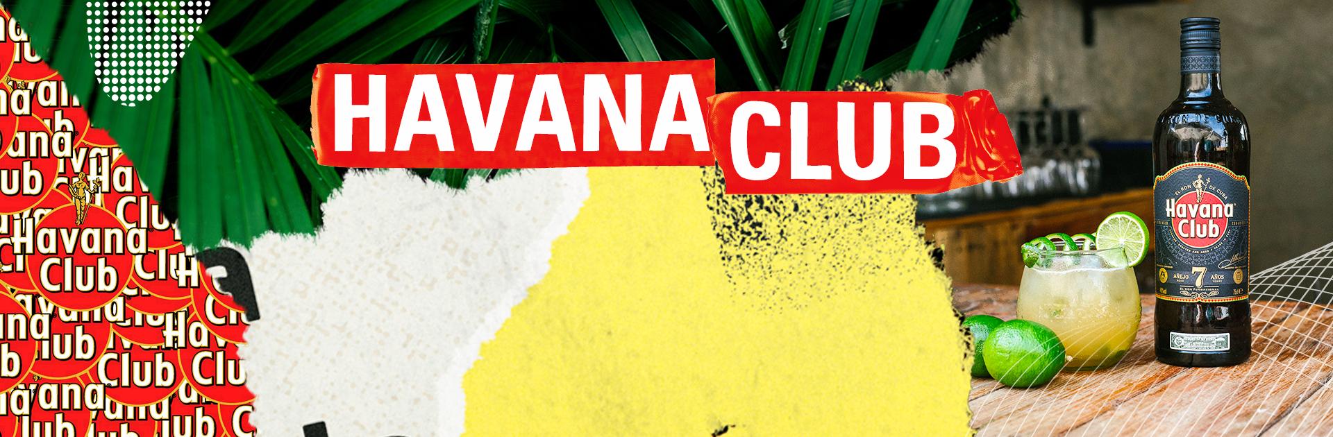 Havana Club: tutto il flow della Social Media Strategy by Cimiciurri