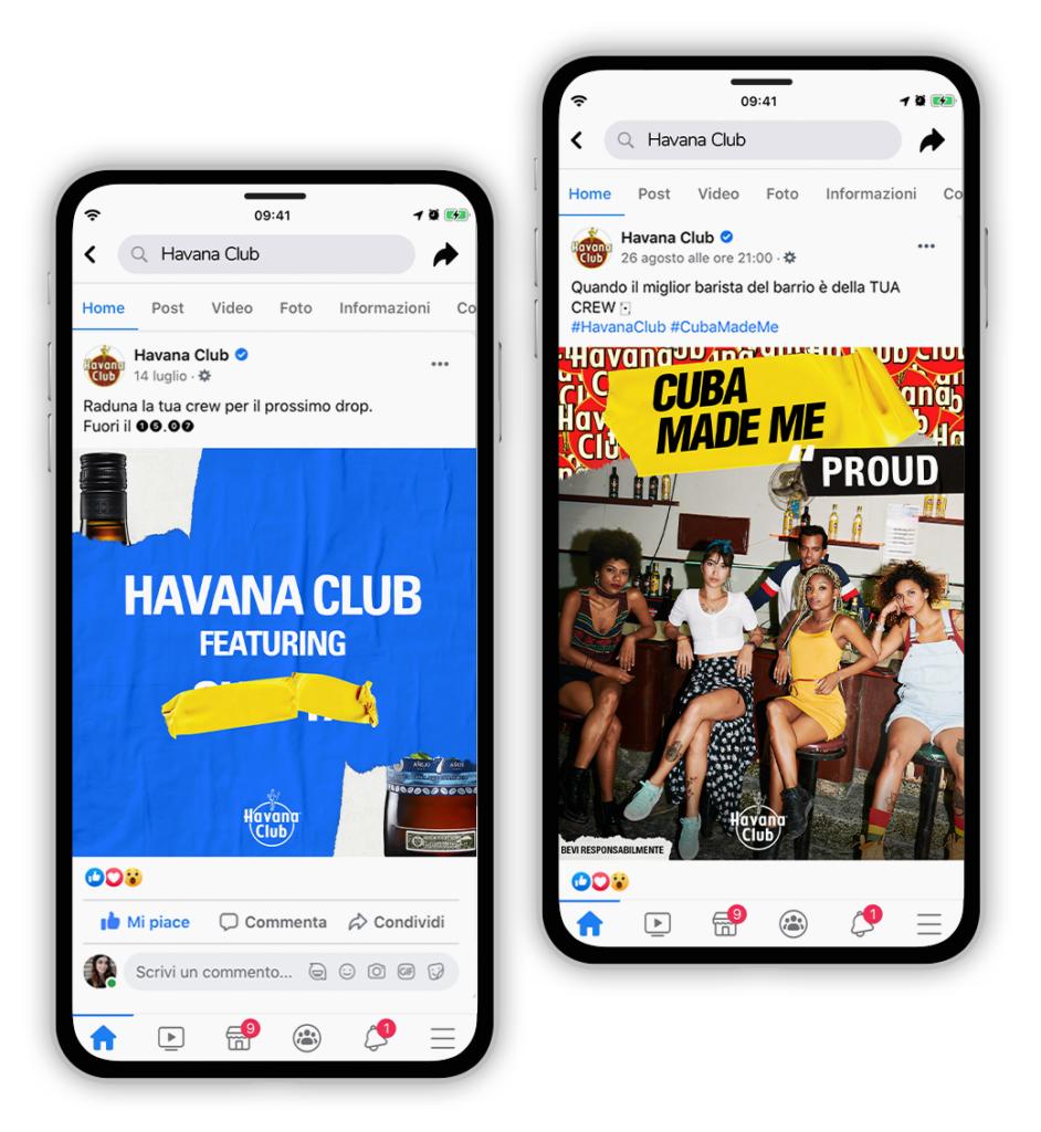 Cimiciurri - Havana Club Case 3