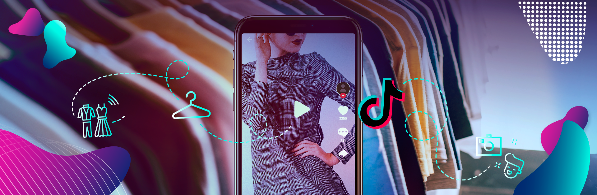 Non segue la moda, la fa: TikTok lancia il Fashion Month