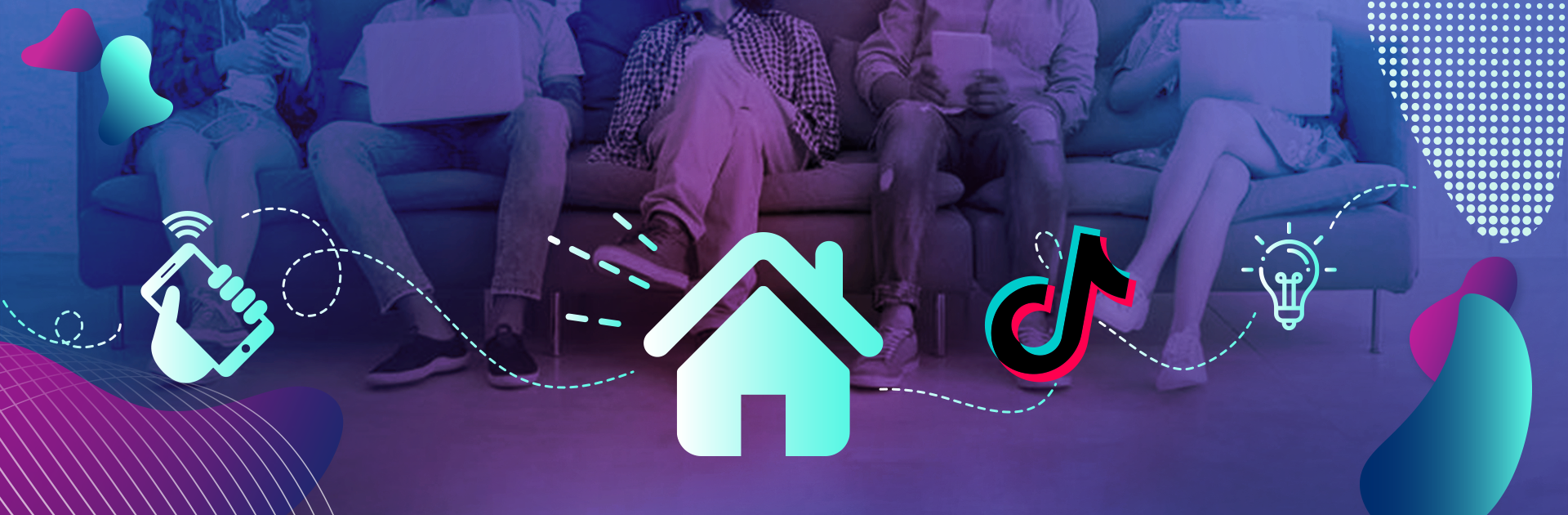 TikTok Houses, il fenomeno di New (Social) Reality Engagement