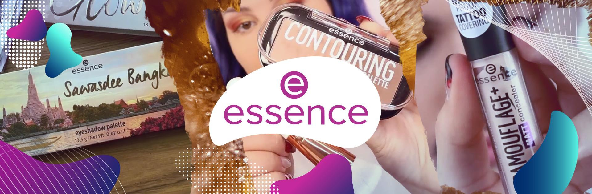 Influencer marketing per Essence