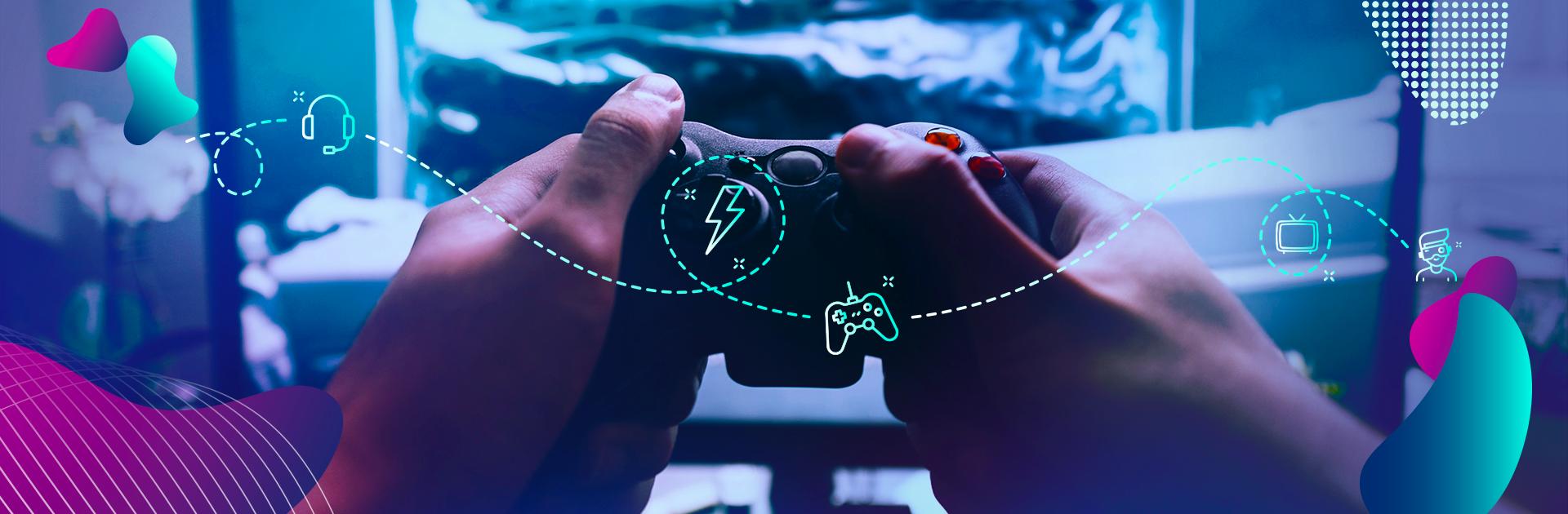 Intrattenimento Gen Z, presente e futuro tra gaming e tv